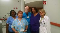 Hospicja w Katowicach - pielęgniarki, opieka, opłaty