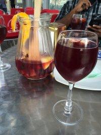 kieliszek z winem