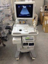 urządzenia w laboratorium medycznym