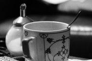 filiżanka herbaty
