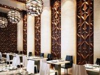 Wykwintna restauracja